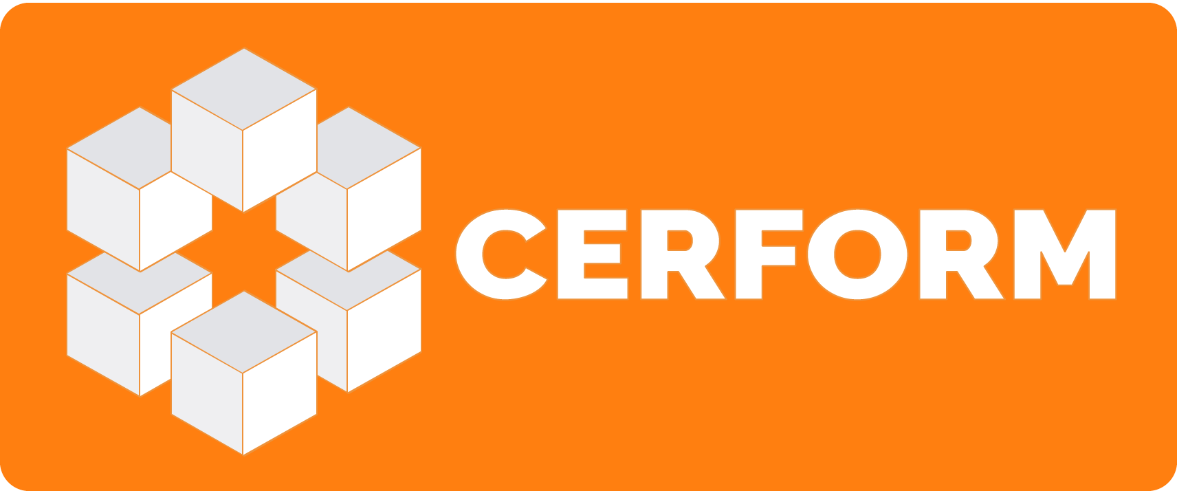 logo cerform